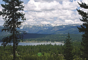 Idaho Luxury Homesites