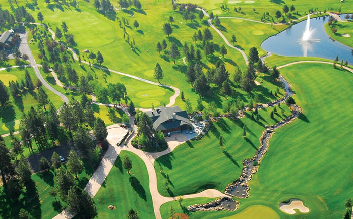 2016 Golf Season Kicks Off in May