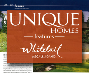 Unique Homes 2015