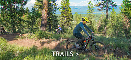 Amenities trails