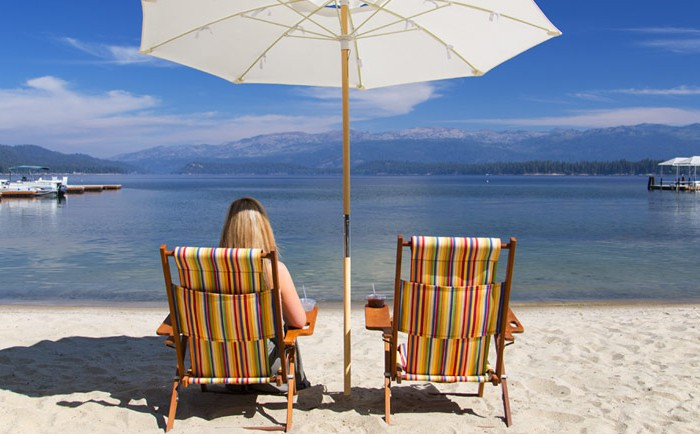 Jump into Summer at Whitetail Club in McCall