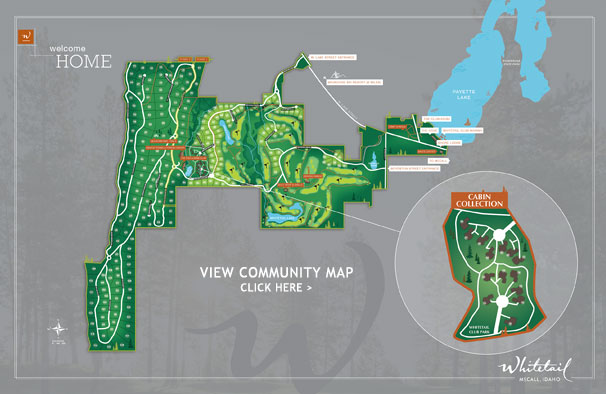 Whitetail Community Plan