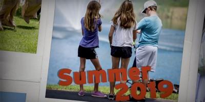 2019 Summer Recap