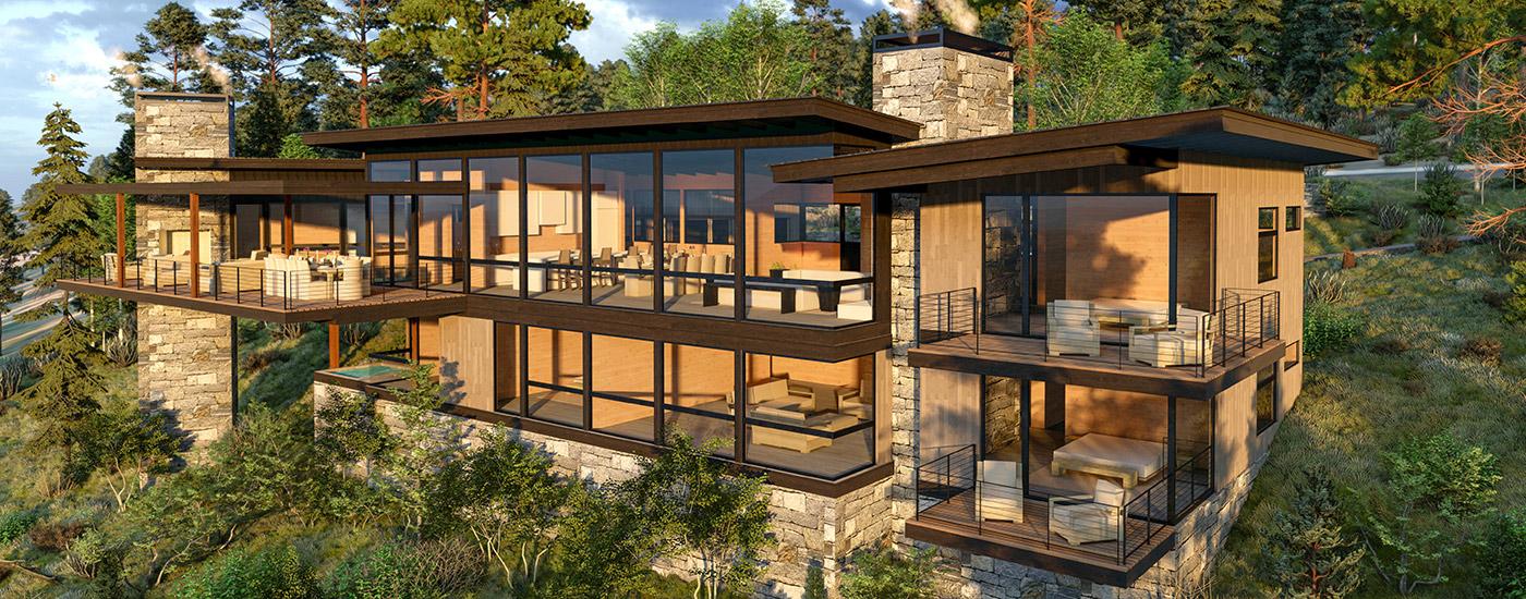 Highlands Custom Home