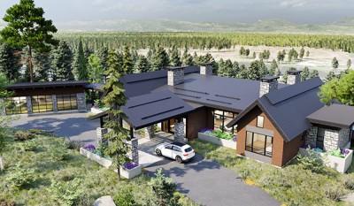 Birch Design Build Collection Home