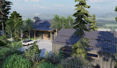 Pinecrest Design Build Home