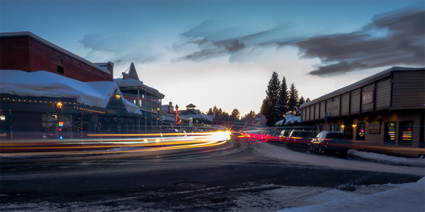 Five Reasons to Live in McCall, Idaho