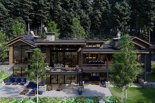 Evergreen Design-Build