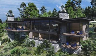 Highlands Design-Build Home