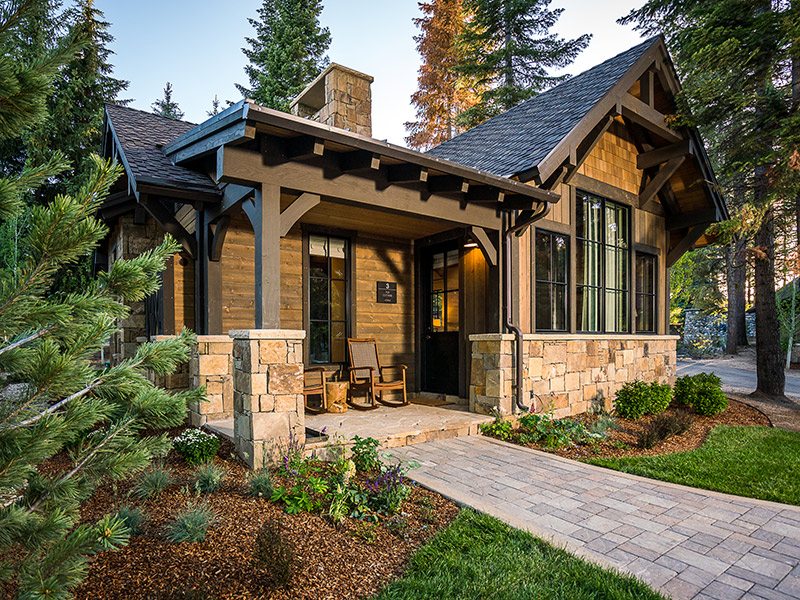 Whitetail Club Discovery Cottages